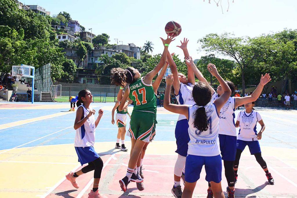 Ofrecemos Deportes – La Salle Acapulco